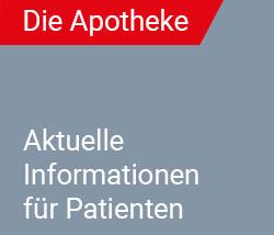 Kachel LAV - DIE APOTHEKE