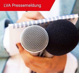 Kachel LAV Pressemeldung