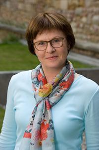 Erika Weiler