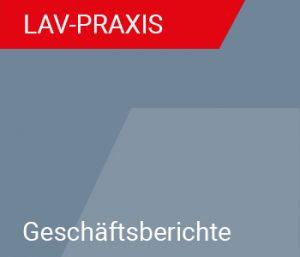 Button LAV Praxis
