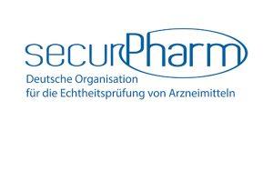 securePharm Logo